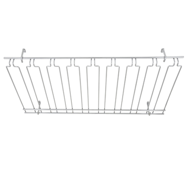 GHC-1836 Winco - Overhead Glass Rack