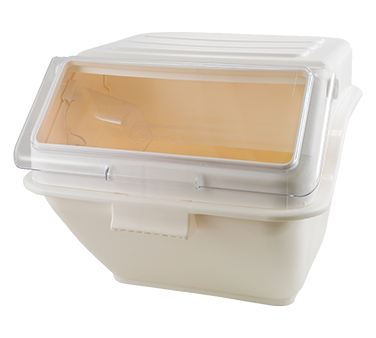 IB-10S Winco - Shelf Ingredient Bins