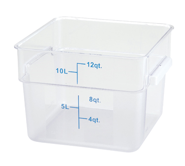 PCSC-12C Winco - Storage Container