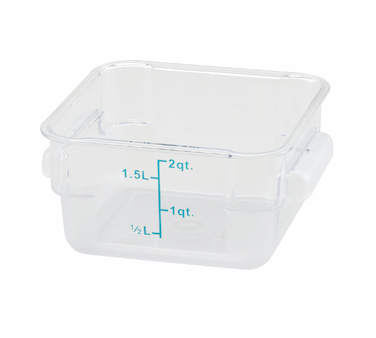 PCSC-2C Winco - Storage Container