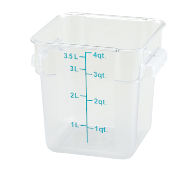 PCSC-4C Winco - Storage Container