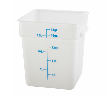 PESC-18 Winco - Storage Container