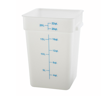 PESC-22 Winco - Storage Container