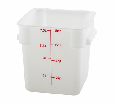 PESC-8 Winco - Storage Container