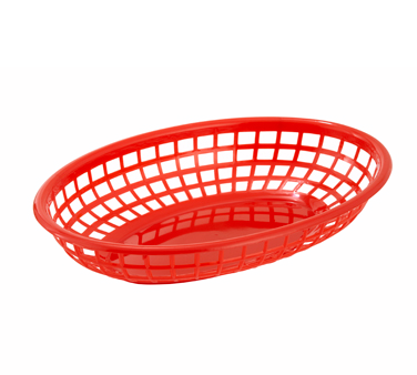 PFB-10R Winco - Fast Food Basket