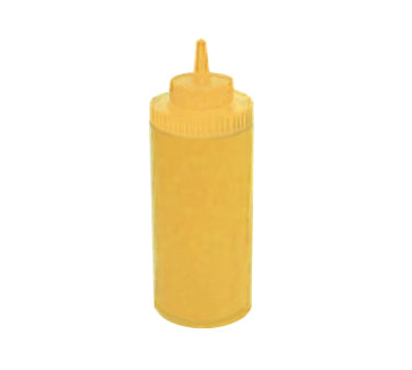 PSW-16Y Winco - Squeeze Bottle
