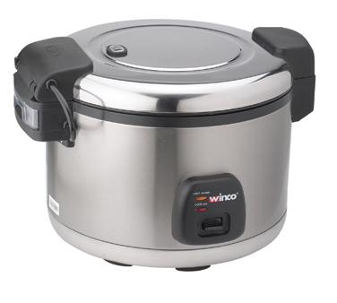 RC-S300 Winco - Rice Cooker
