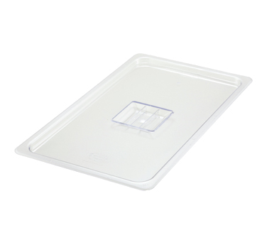 SP7100S Winco - Poly-Ware Food Pan Cover
