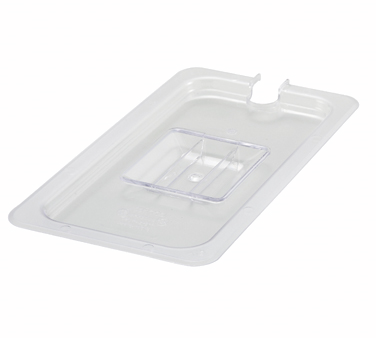SP7300C Winco - Poly-Ware Food Pan Cover