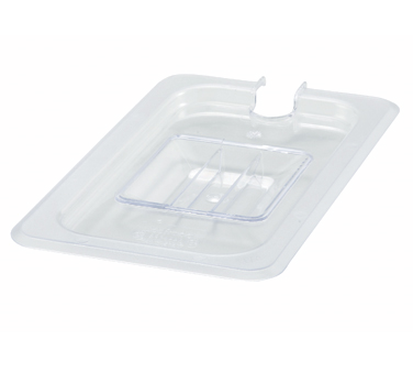 SP7400C Winco - Poly-Ware Food Pan Cover