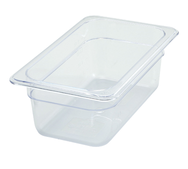 SP7404 Winco - Poly-Ware Food Pan