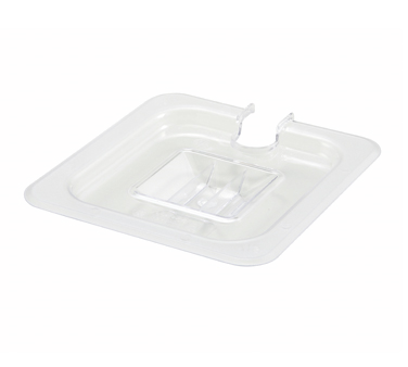 SP7600C Winco - Poly-Ware Food Pan Cover
