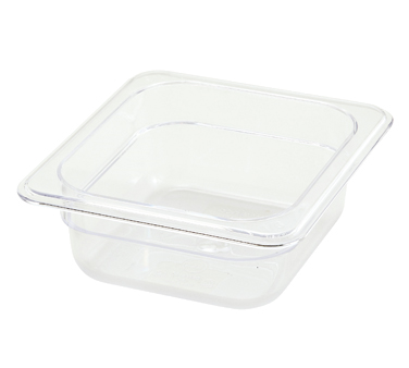 SP7602 Winco - Poly-Ware Food Pan