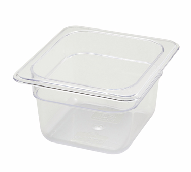 SP7604 Winco - Poly-Ware Food Pan