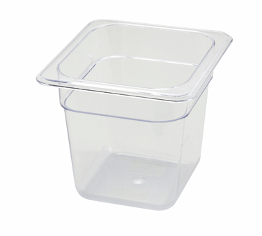 SP7606 Winco - Poly-Ware Food Pan