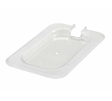 SP7900C Winco - Poly-Ware Food Pan Cover