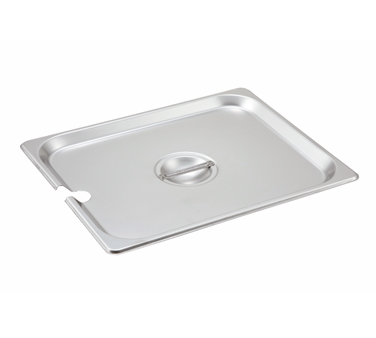 SPCH Winco - Steam Table Pan Cover