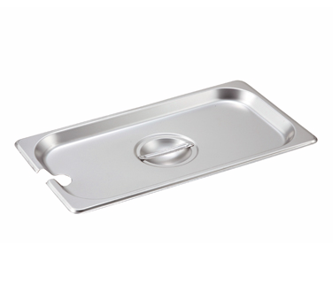 SPCT Winco - Steam Table Pan Cover