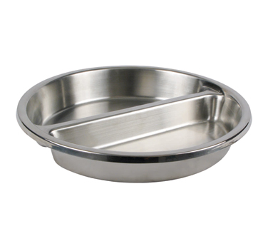 SPFD-2R Winco - Steam Table Food Pan