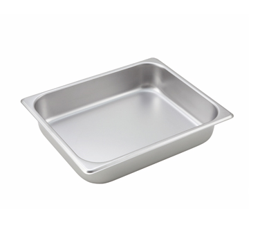 SPH2 Winco - Steam Table Pan