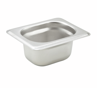 SPJH-1802 Winco - Steam Table Pan