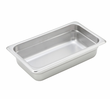 SPJH-402 Winco - Steam Table Pan