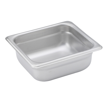 SPJH-602 Winco - Steam Table Pan