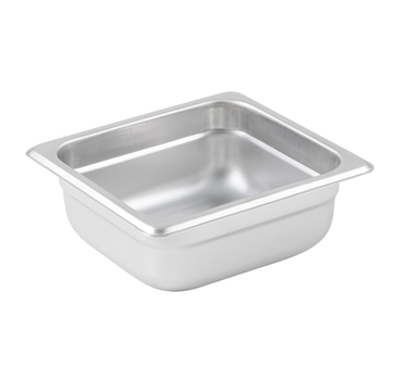 SPJL-602 Winco - Steam Table Pan