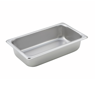 SPQ2 Winco - Steam Table Pan