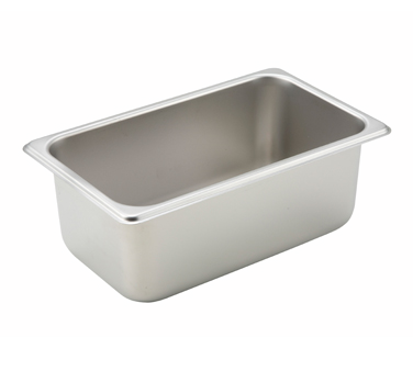 SPQ4 Winco - Steam Table Pan