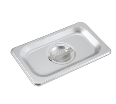 SPSCN Winco - Steam Table Pan Cover