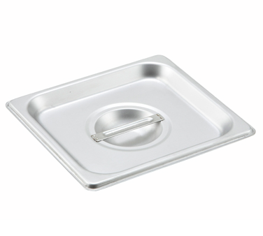 SPSCS Winco - Steam Table Pan Cover