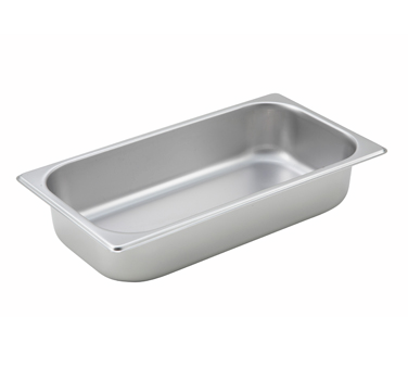 SPT2 Winco - Steam Table Pan