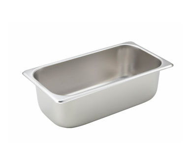 SPT4 Winco - Steam Table Pan