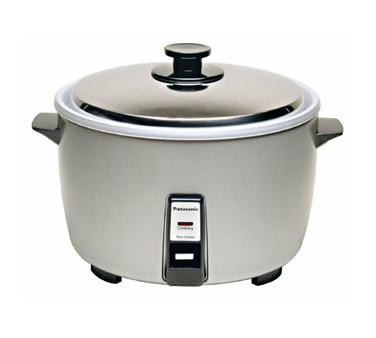 SR-42HZP-D Winco - Panasonic Commercial Rice Cooker