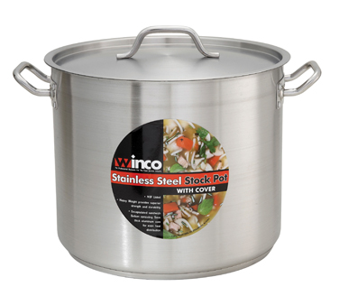 SST-16 Winco - Premium Induction Stock Pot