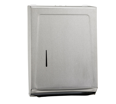TD-700 Winco - Paper Towel Dispenser