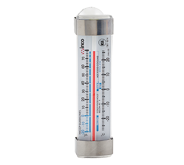 TMT-RF4 Winco - Refrigerator/Freezer Thermometer