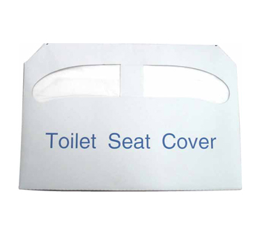 TSC-250 Winco - Toilet Seat Cover Paper