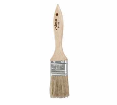 WBR-15 Winco - Pastry Brush