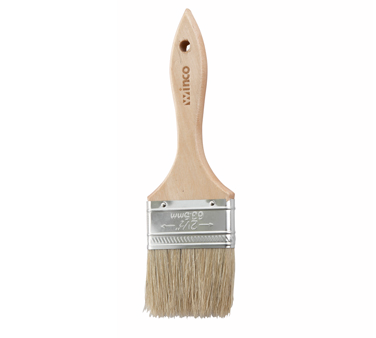 WBR-25 Winco - Pastry Brush