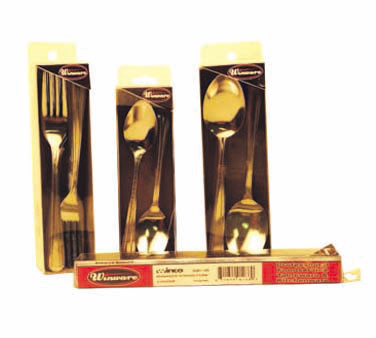 0082-04 Winco - Bouillon Spoon