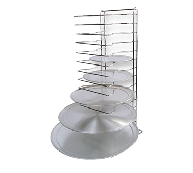 APZT-1015 Winco - Pizza Rack