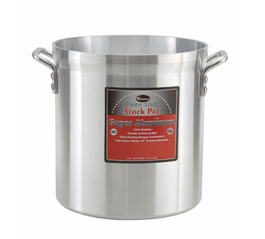 AXHH-32 Winco - Professional Stock Pot
