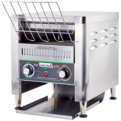 ECT-500 Winco - Spectrum Conveyor Toaster