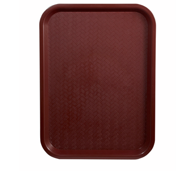 FFT-1014U Winco - Fast Food Tray