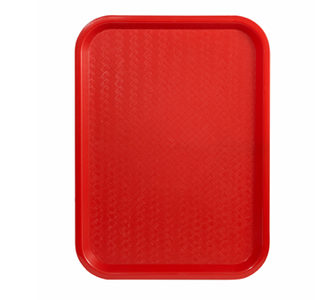 FFT-1014R Winco - Fast Food Tray