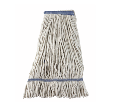 MOP-24W Winco - Wet Mop Head