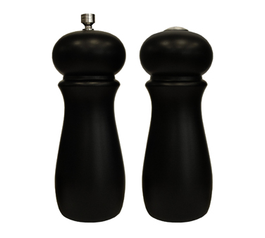 SP-612 Winco - Salt Shaker & Pepper Grinder