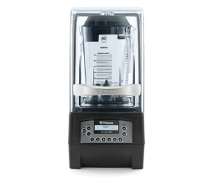 36019 Vitamix - The Quiet One™, on-counter, electronic touch pad controls, 48 oz.